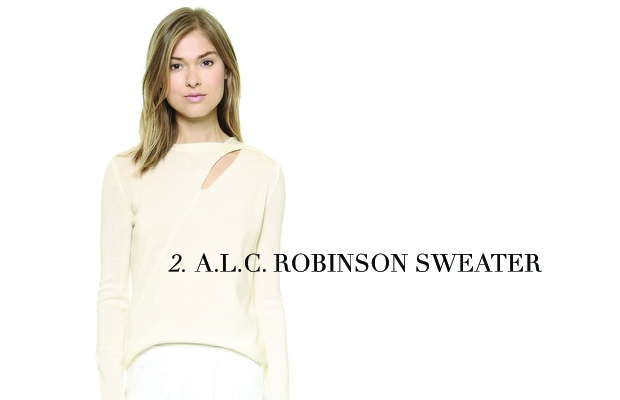 ALC-SWEATER
