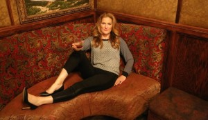 ana gasteyer saturday night liive