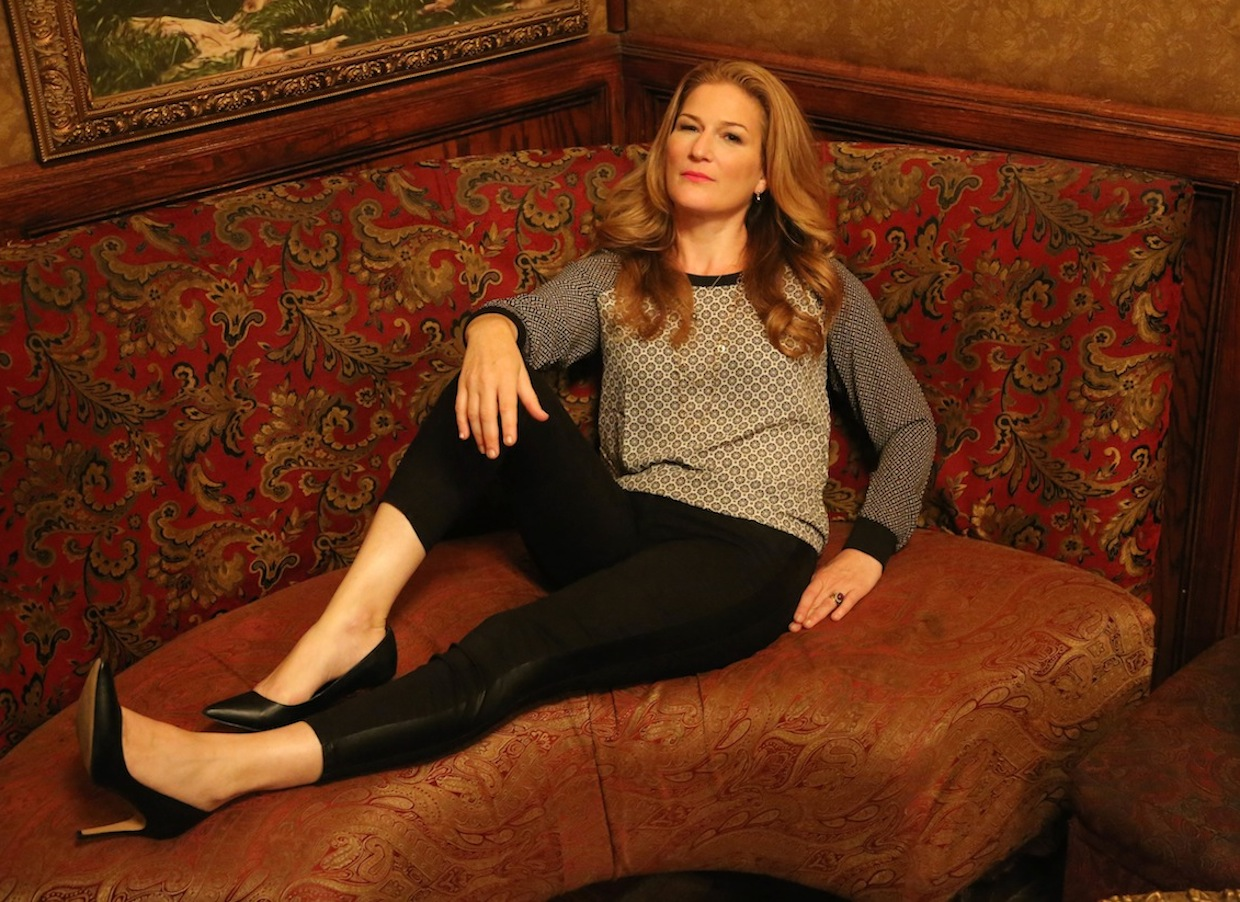 Discussion on this topic: Mary Barclay, ana-gasteyer/
