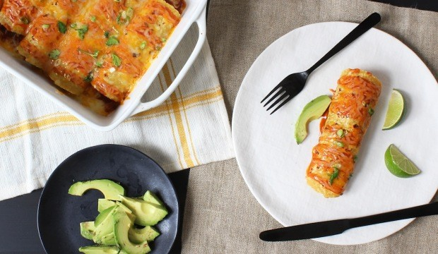 enchiladas-with-pumpkin-and-black-beans-620x360