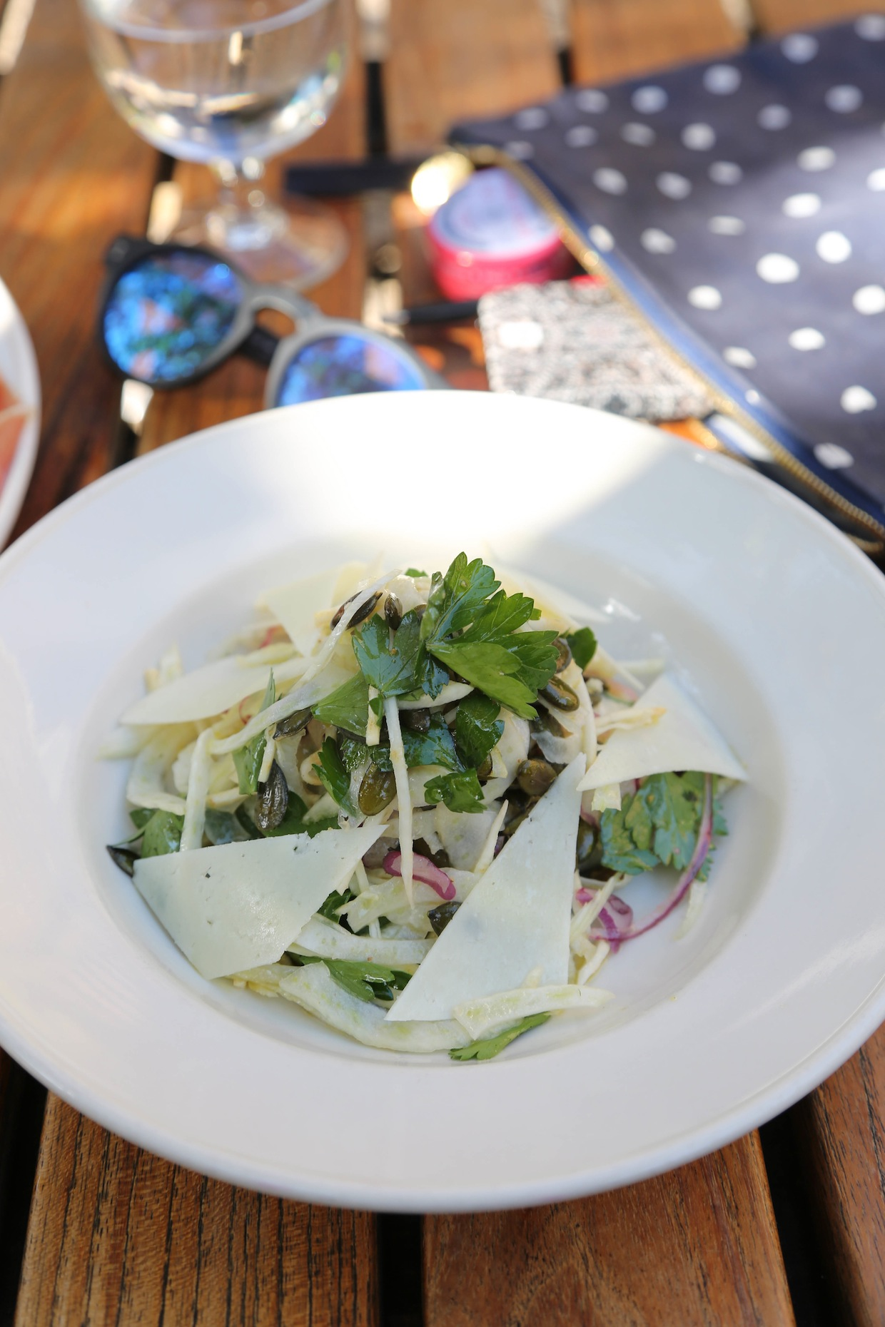 fennel-and-cheese-salad