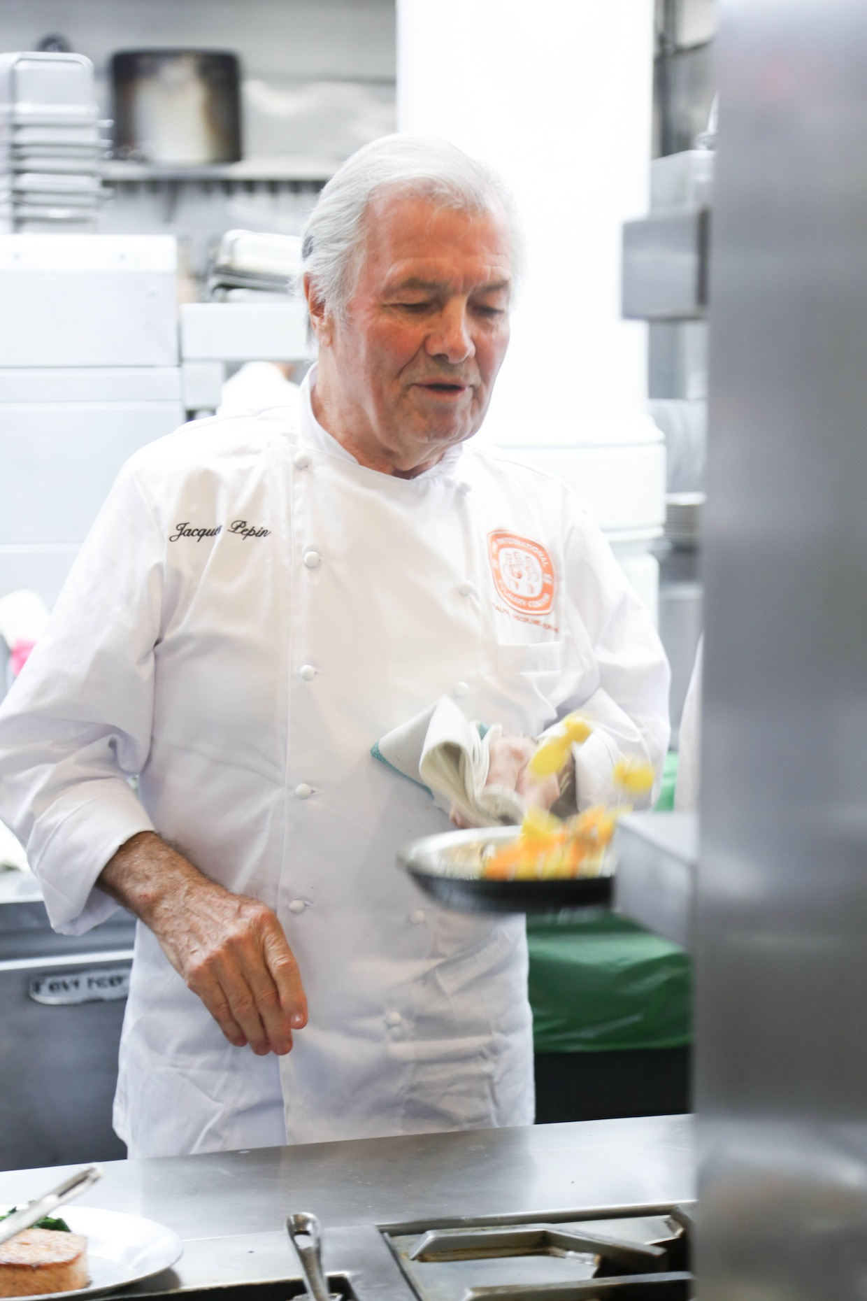 jacques pepin restaurant