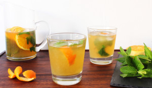 sweet cocktail recipe