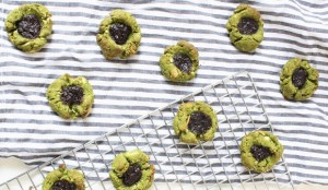thumbprint cookie recipe