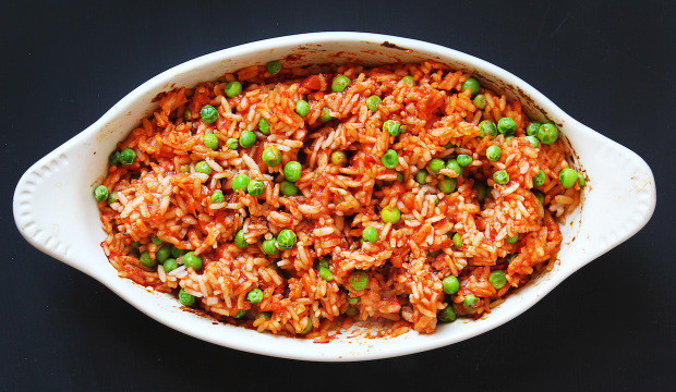 southern rice recipe