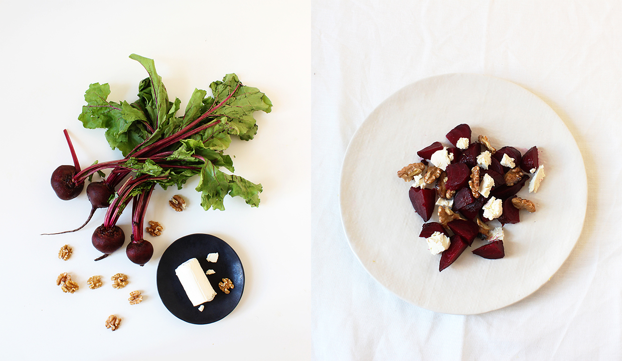 roasted-beets-goat-cheese-and-toasted-walnuts