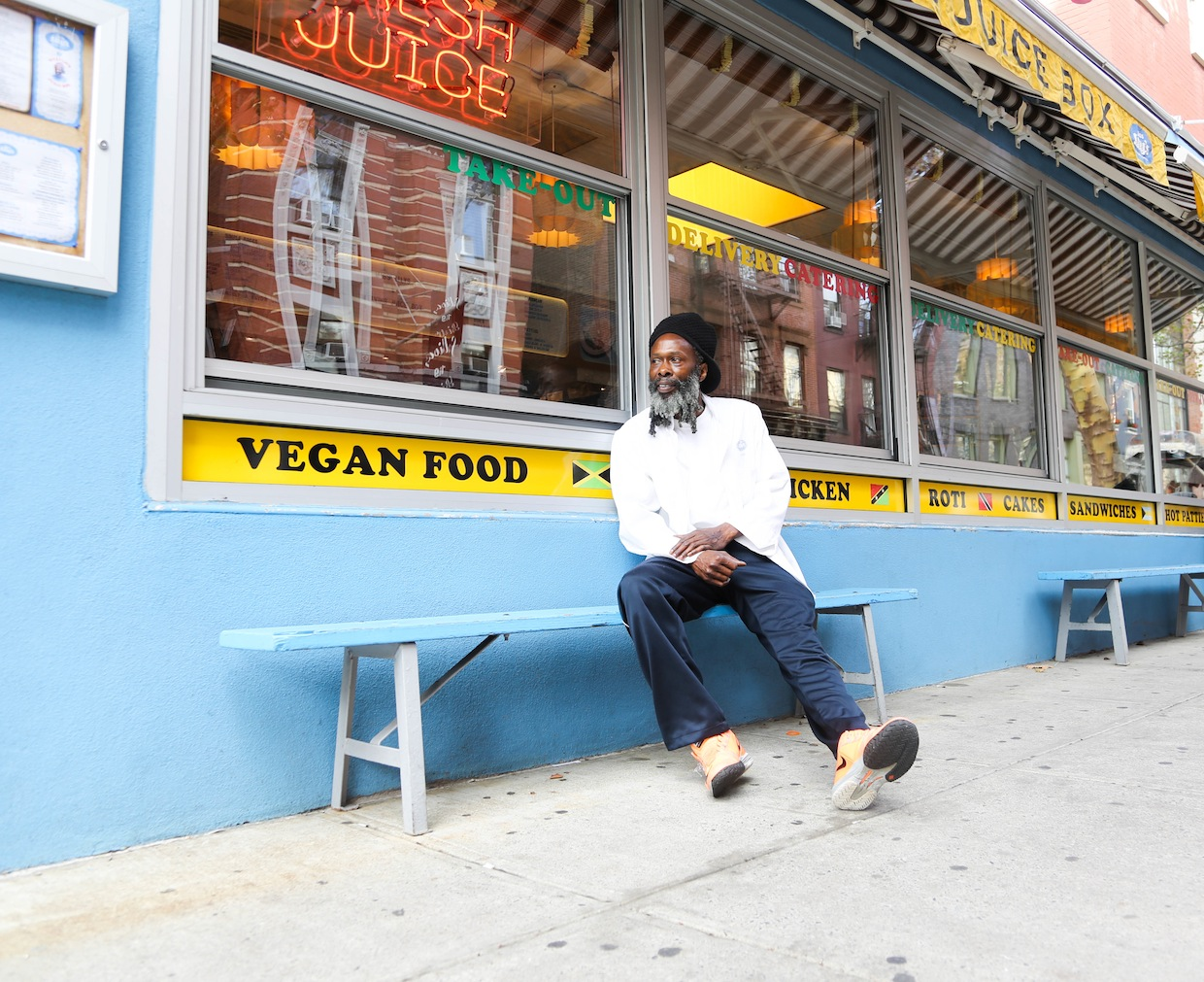where to get juice in nyc