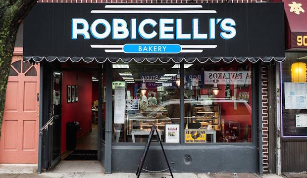 Robicelli's Bakery: Recommended by: Johnny Iuzzini (Pastry Chef)