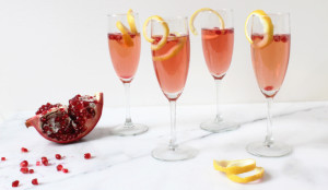 fruity cocktail recipes