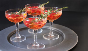 holiday cocktail ideas