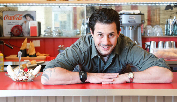 Johnny Iuzzini: On His Fear Of Mediocrity And The Best Pastries To Send During The Holiday Season