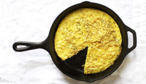 creative egg frittata recipes