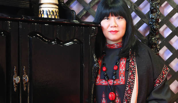 Anna Sui on Instagram Immediacy: And Fantasy In a Tube of Lipstick (Part II)