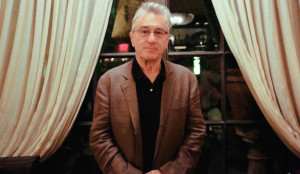 robert deniro films