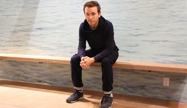 Band of Outsiders' Scott Sternberg: On American Style & Why It's Weird To Eat Naked