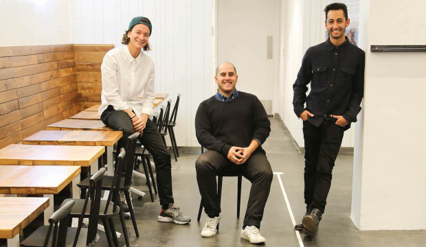 The Founders Of Salad Phenomenon Sweetgreen: On Having Less Sugar and Rocking Transparency