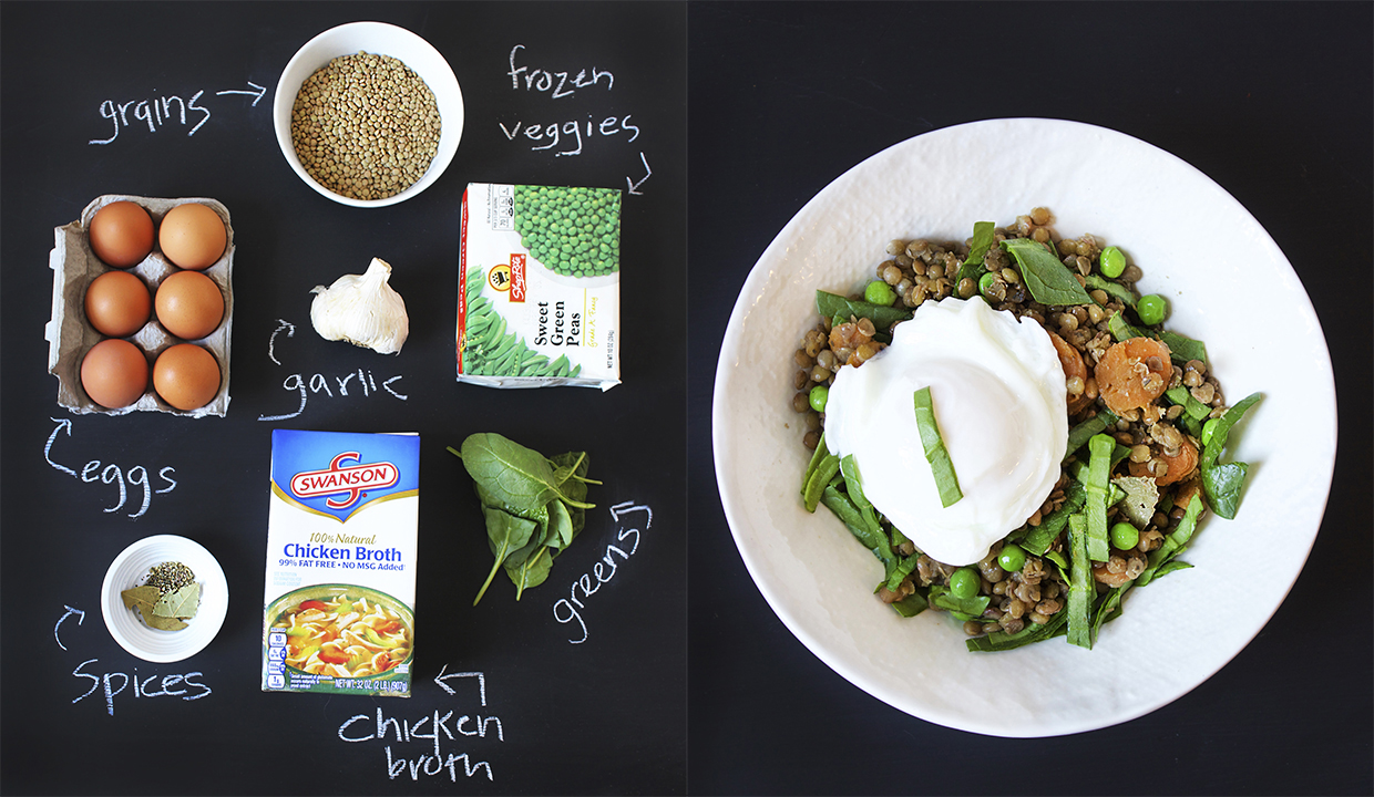veggie-grain-bowl-with-poached-egg