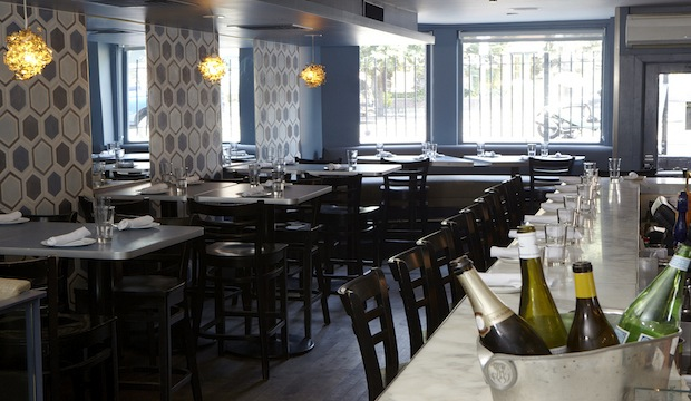 B&G Oysters: Recommended by: Marc Vetri (Chef/Owner, Vetri Ristorante)