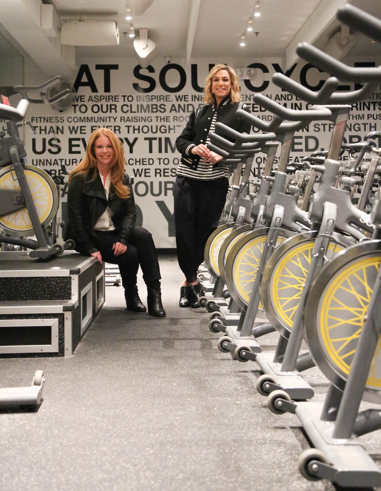 soulcycle workout and diet