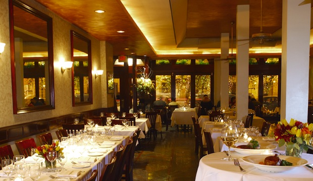 Lucca: Recommended by: Adam Keough (Chef, Absinthe Brasserie & Bar)