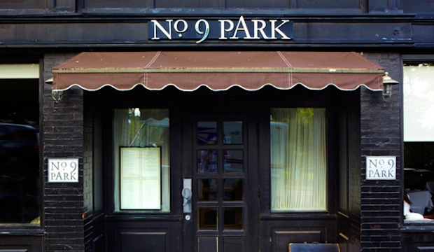No. 9 Park: Recommended by: Michael Harlan Turkell (Photographer)