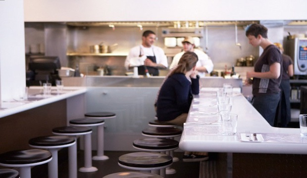 Sportello: Recommended by: Daniel Humm (Chef, Eleven Madison Park), Anna Chlumsky (Actress)
