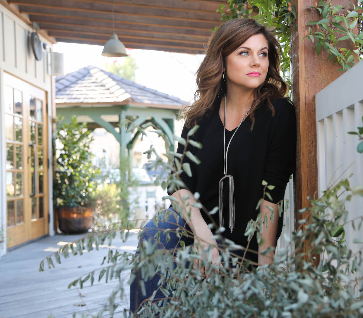 Tiffani Thiessen diet