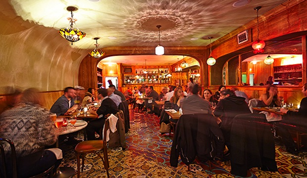 Bar Isabel: Recommended by: Meghan Markle (Actress), Jonathan Waxman (Chef/Restauranteur), Stephanie Mark (The Coveteur)