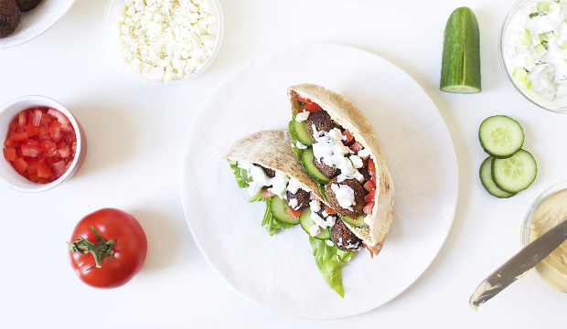 greek-vegan-meatball-sub-620x360