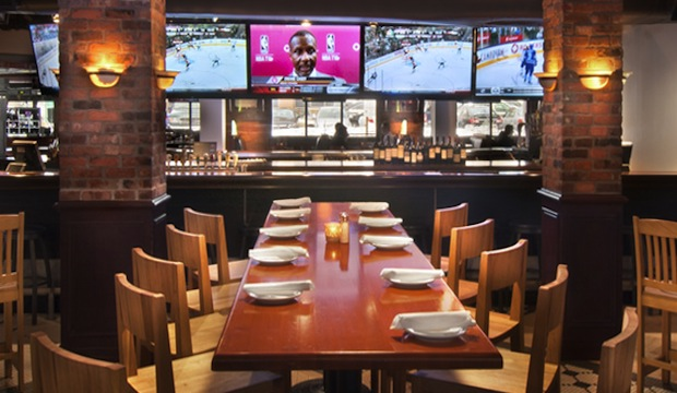 Gretzky's: Recommended by: Jonathan Waxman (Chef/Restaurateur)