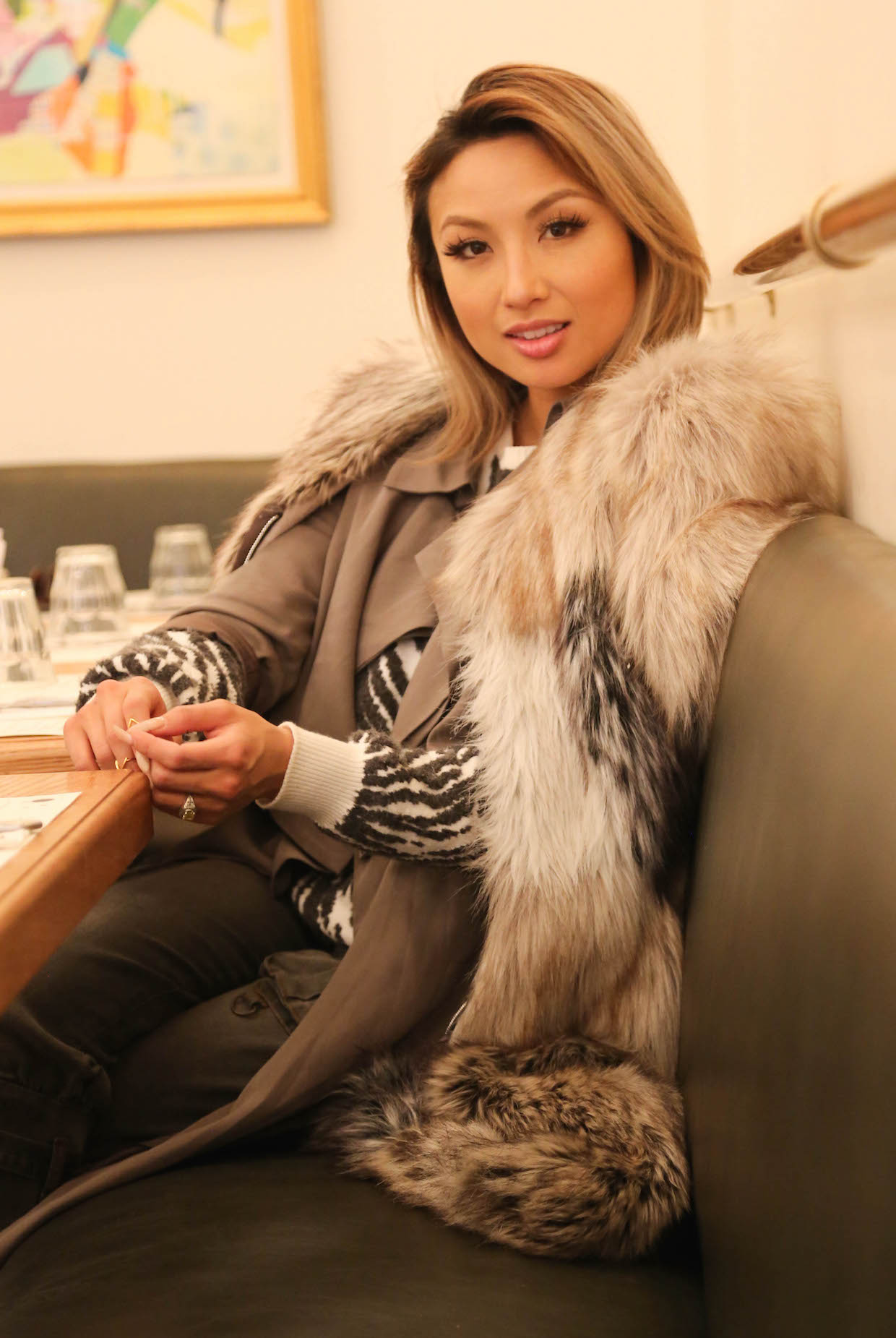 jeannie-mai-the-real-2015