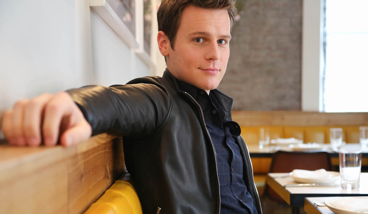 jonathan groff actor