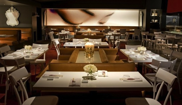 Katsuya: Recommended by: Katherine Jenkins (Singer), Emily Osment (Actress), Jay Sean (Musician)