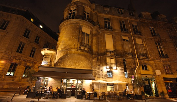 Les Fines Gueules: Recommended by: Lucy Yeomans (Editor-in-Chief, Porter)