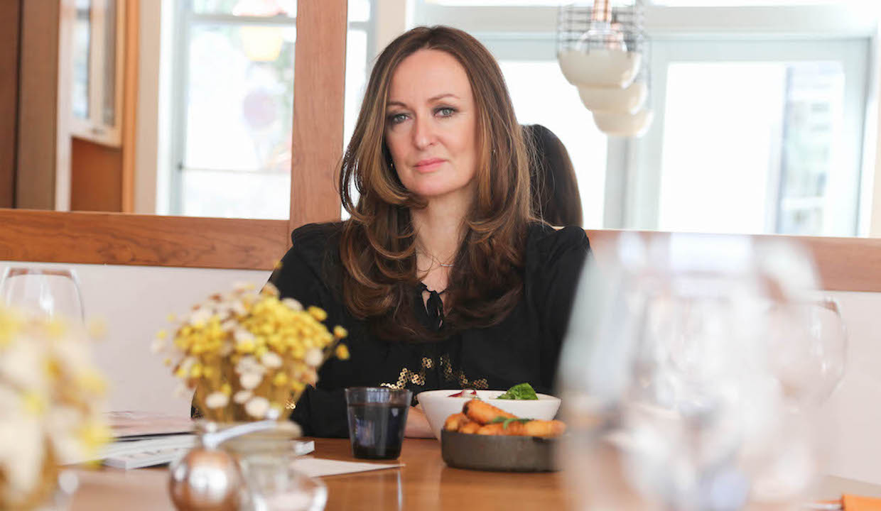 Porter's Editor-In-ChiefLucy Yeomans: On Content vs. Commerce and Truly Great Butter