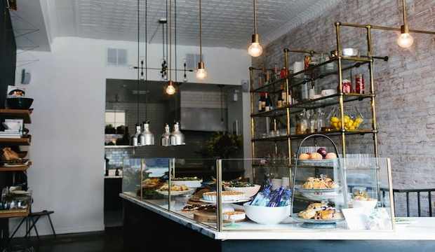 Nourish kitchen and table recommended by vanessa packer for W kitchen cafe gandaria city