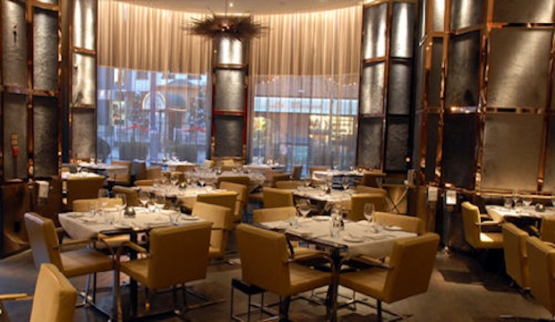 One: Recommended by: Jonathan Waxman (Chef/Restaurateur)