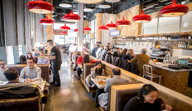Pizzeria Libretto: Recommended by: Stephanie Mark (The Coveteur)