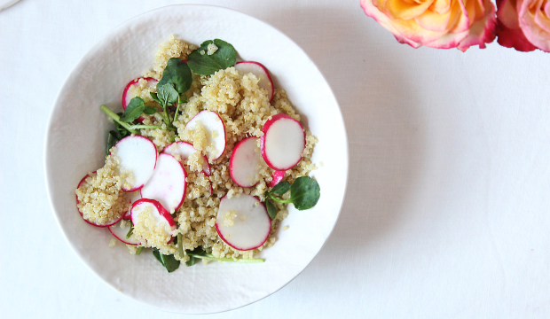 quinoa-salad-with-watercress-and-radish-recipe