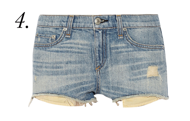 rag-and-bone-denim-short