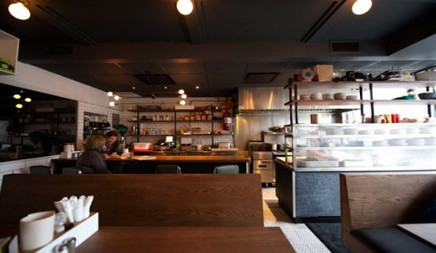 Rose and Sons: Recommended by: Jonathan Waxman (Chef/Restaurateur)