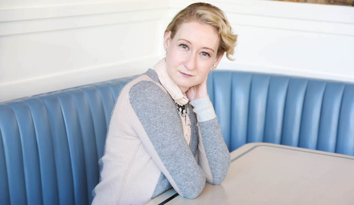 Vogue's Sarah Brown: The Beauty Director Nixes Sugar, Defines Good Content & Does Her Own Nails