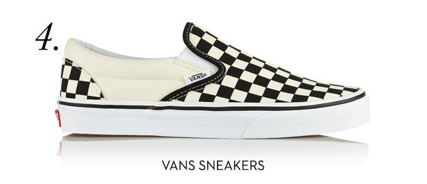 vans-checker-sneakers