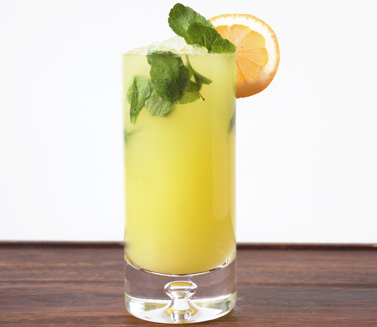 These Will Get You Drunk: April Fools, They're Mocktails