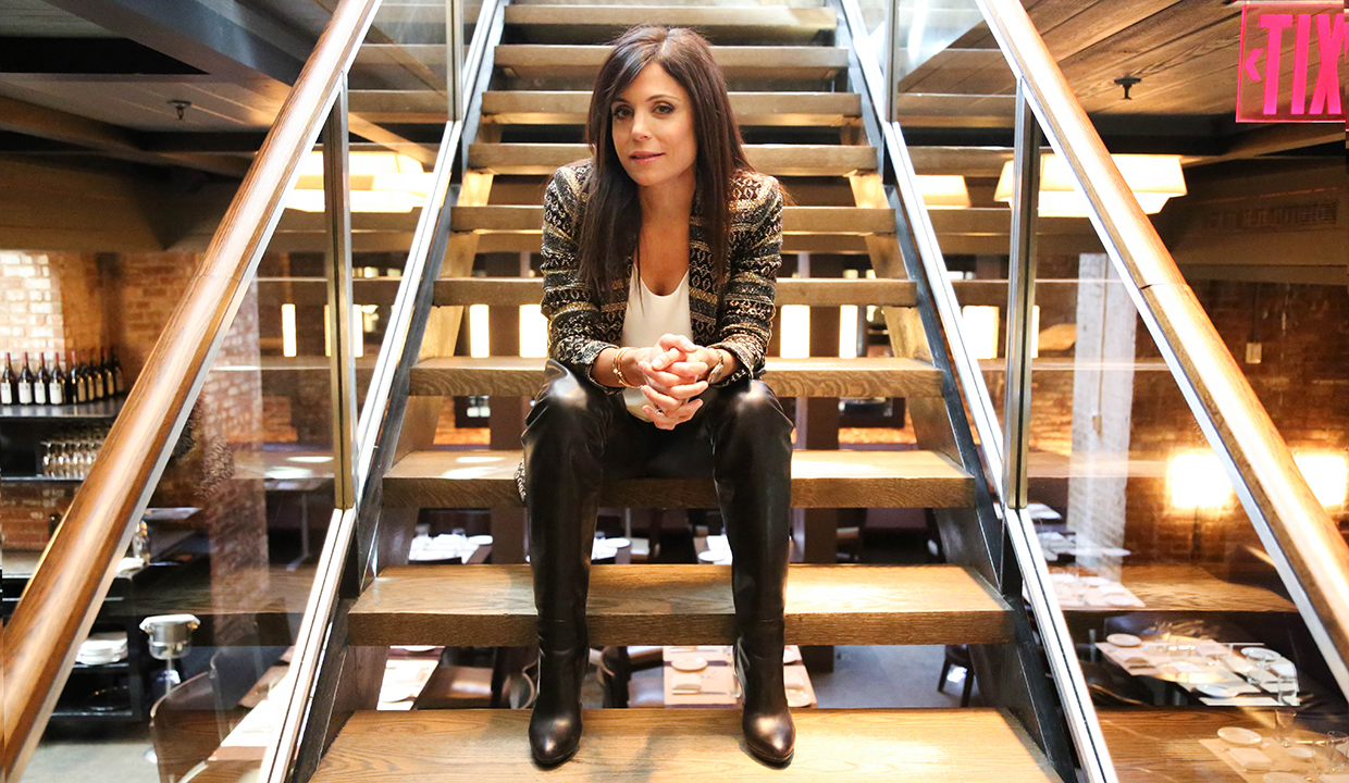 Bethenny Frankel New Haircut 50211 | RAMWEB