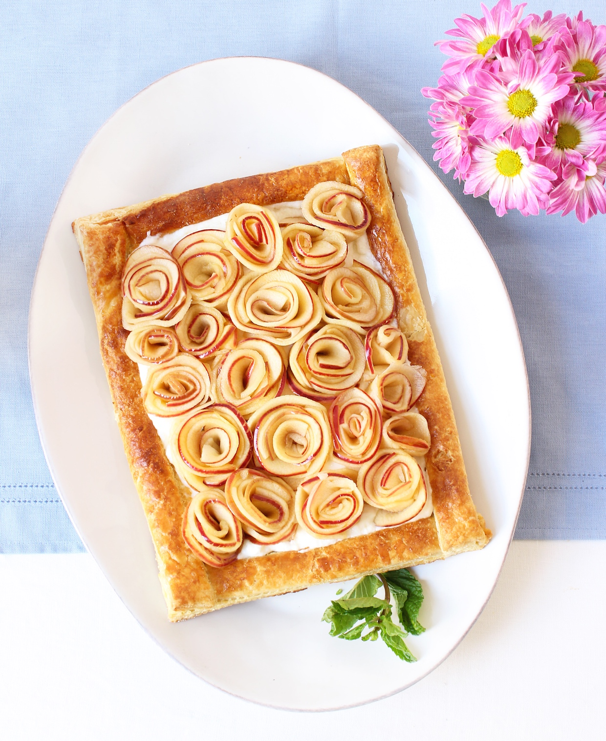 buttermilk-cream-tart-with-apple-roses-martha-stewart-recipe