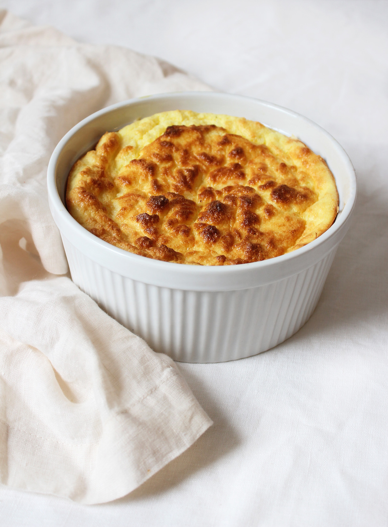 easy soufflé recipes