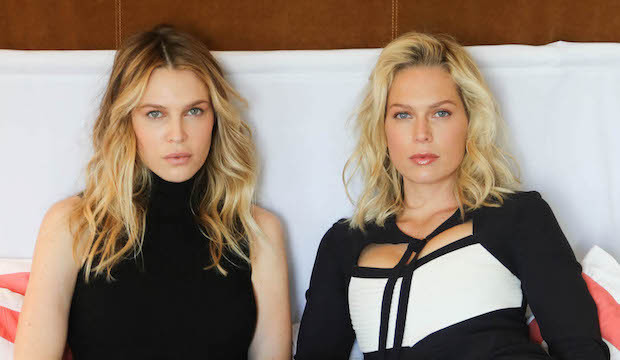 Barely Famous' Sara & Erin Foster: On Their Fake Reality Show