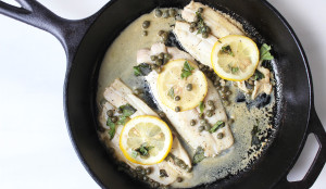 sole recipes