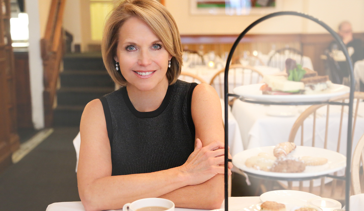 katie couric carly fiorina